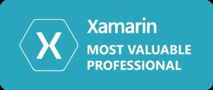 Xamarin MVP